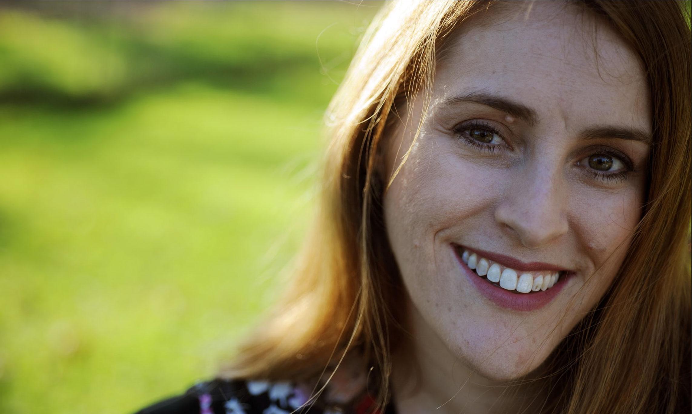 Kasey Edwards portrait
